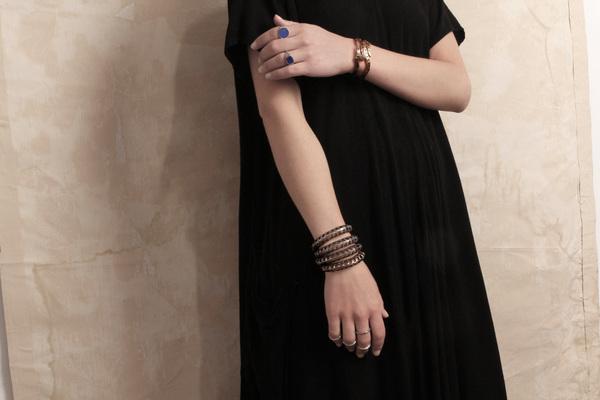 LACAR Snake Bracelet