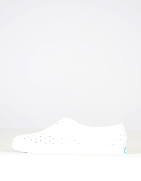 Native Shoes Native Jericho Shell White