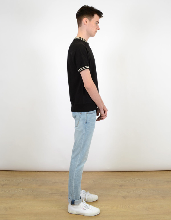 Men's Neuw Lou Slim Jean Communion Blue