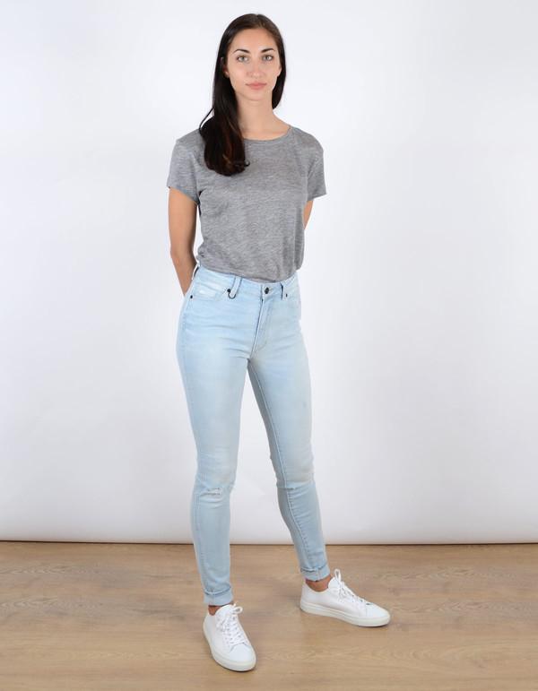 Neuw Vintage Skinny Jean 90s Blue