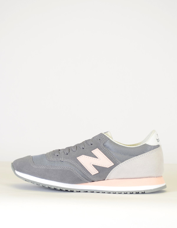 New Balance 620 Athleisure Collection Sneaker Grey