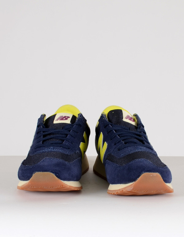 New Balance 620 Redwood Collection Sneaker Navy