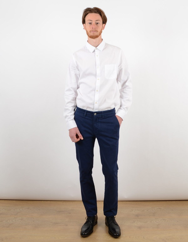 Men's No Nationality Marco Pant Navy