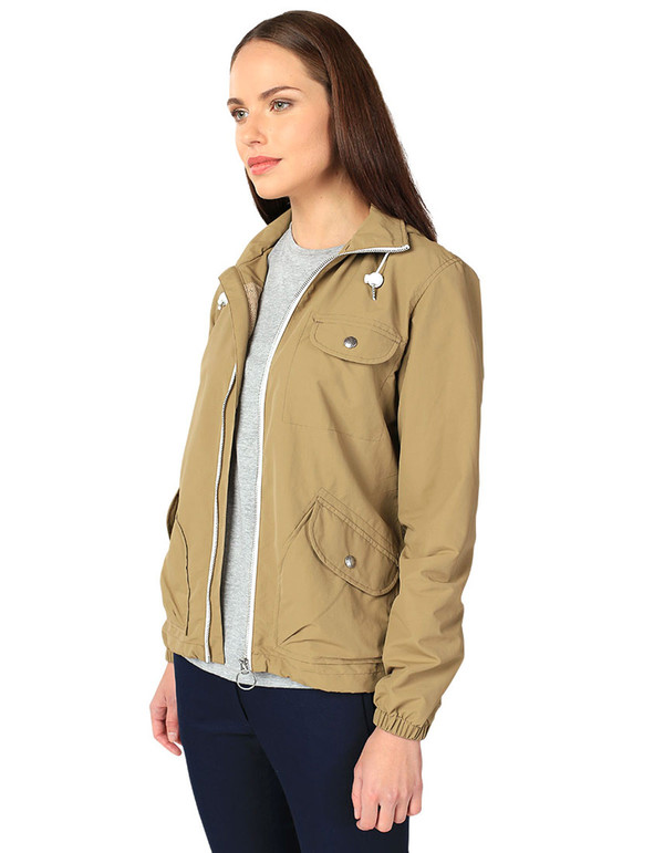Penfield Rochester Jacket Tan