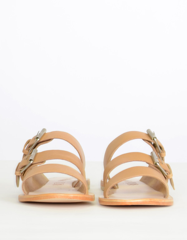 Sol Sana Foster II Sandal Tan