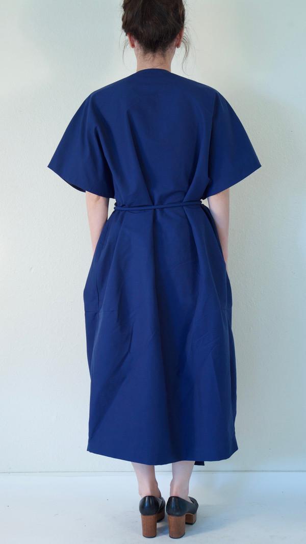 Suzanne Rae 3-Way Kimono in Electric Blue