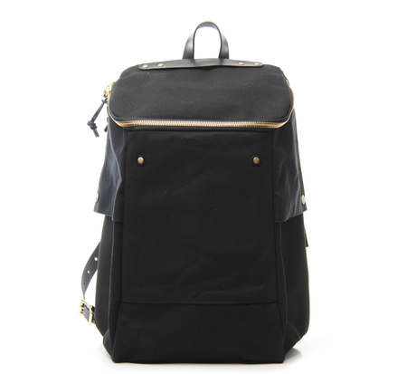 Southern Field Industries Black PX Backpack