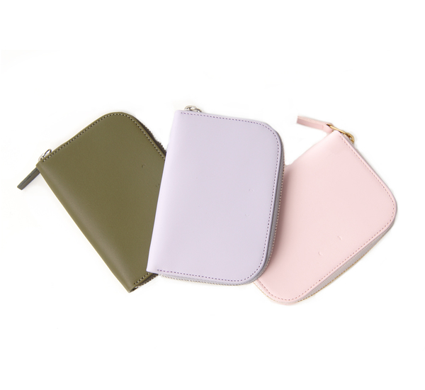 PB 0110 CM1 Rose Card Case