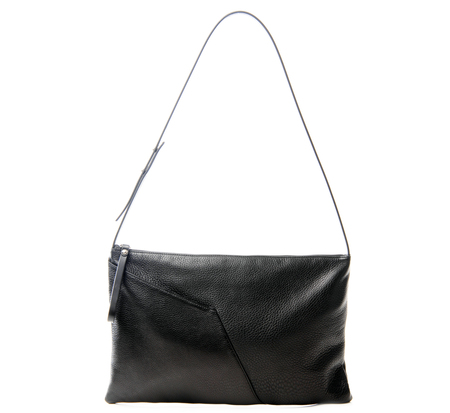 Atelier Marchal Black Barcelona Bag