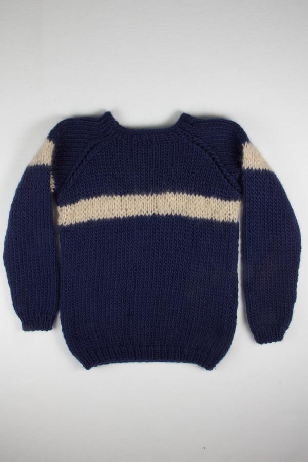 Maiami - Wool Striped Sweater