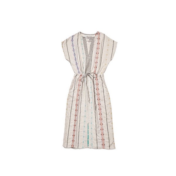 ace & jig hannah dress