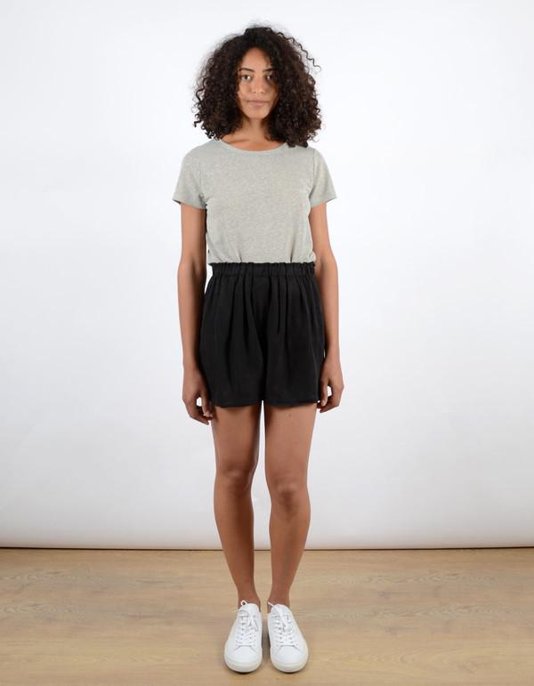 Minimum Eria Shorts Black