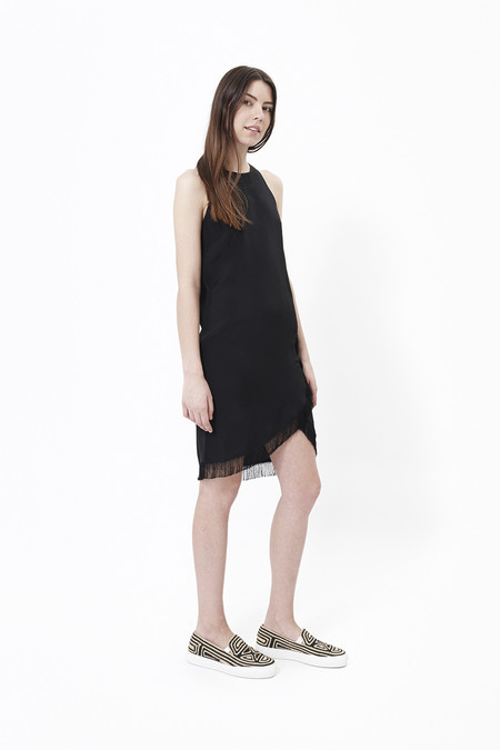 Nanushka Lais Mini Dress