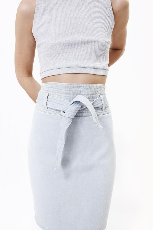 Nanushka Lemo Mini Skirt