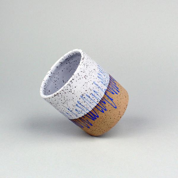 Ben Medansky Squiggle Cup