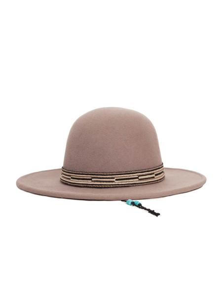Brixton Columbus Hat Natural