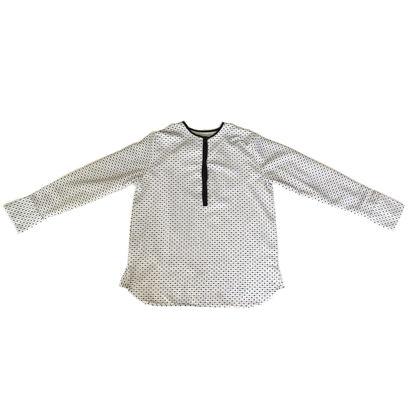 ace & jig smock top