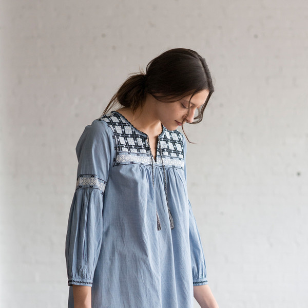 Ulla Johnson August Dress