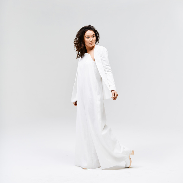 HDH Bridal: Helen Blazer