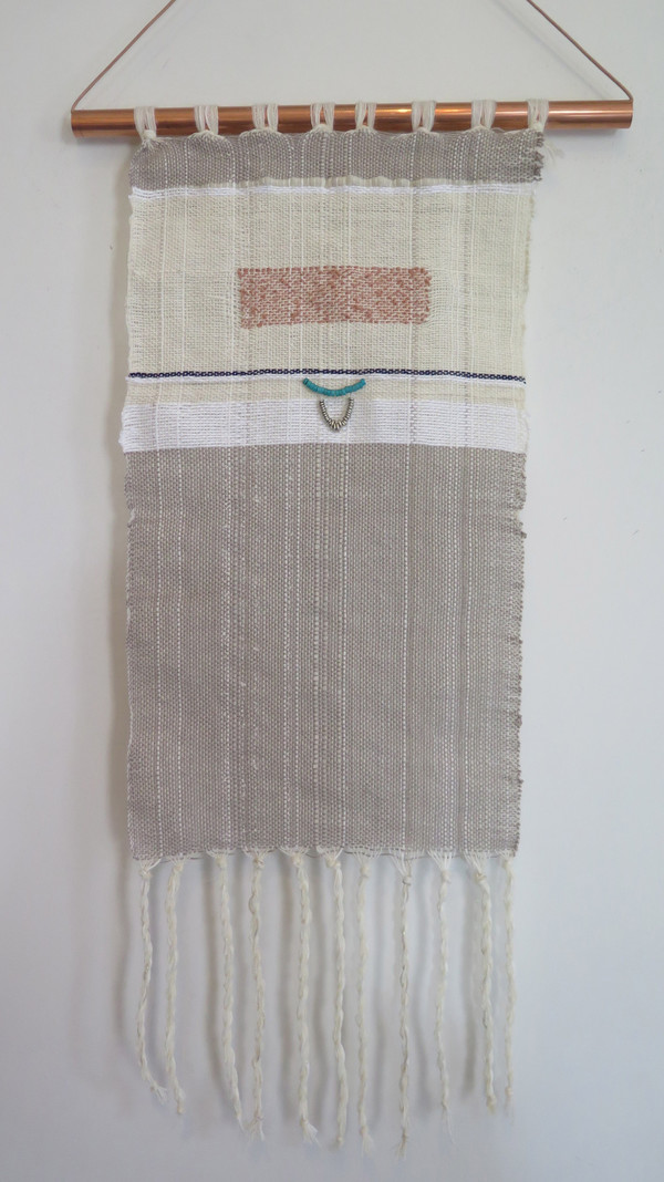 Britt Buntain Sienna Wall Hanging