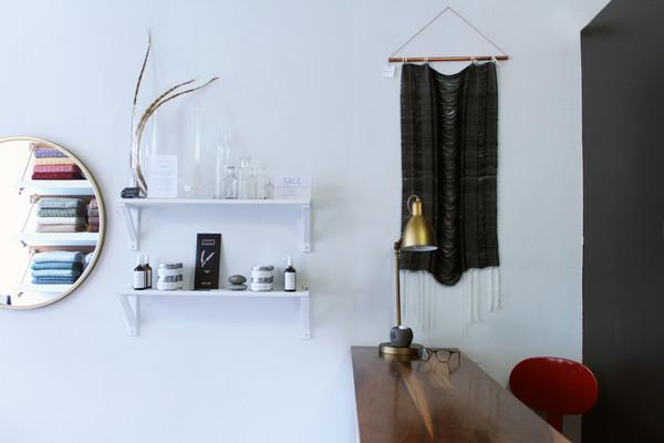 Woven Wall Hanging- Adele