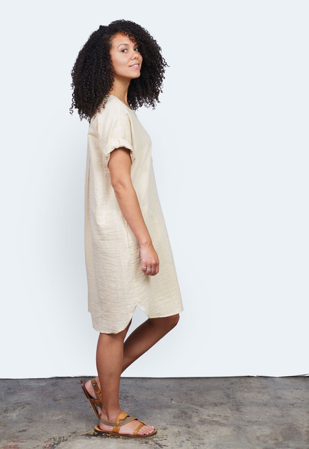 Lalbagh Shirt Dress