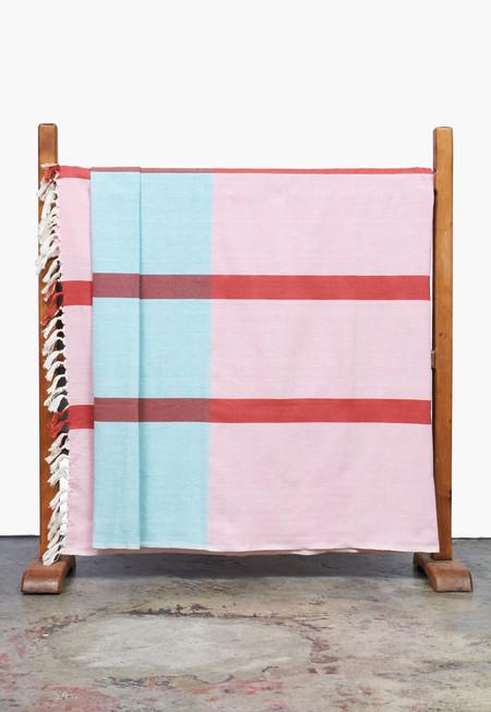 New Market Goods Rasmi Bedcover