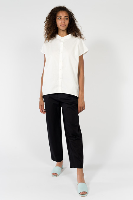 Norse Projects Annika Cotton Twill Trousers