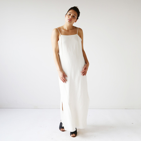 HDH Bridal: Laverne Slip Dress