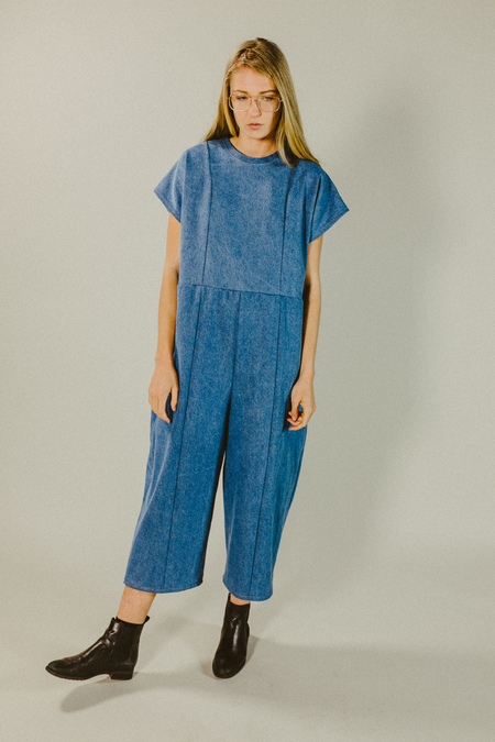 the general public  decoy jumpsuit
