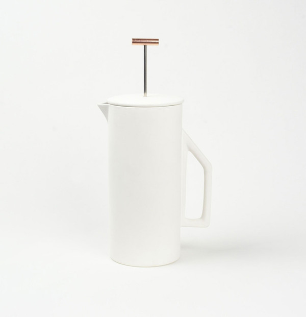 Yield Design French Press