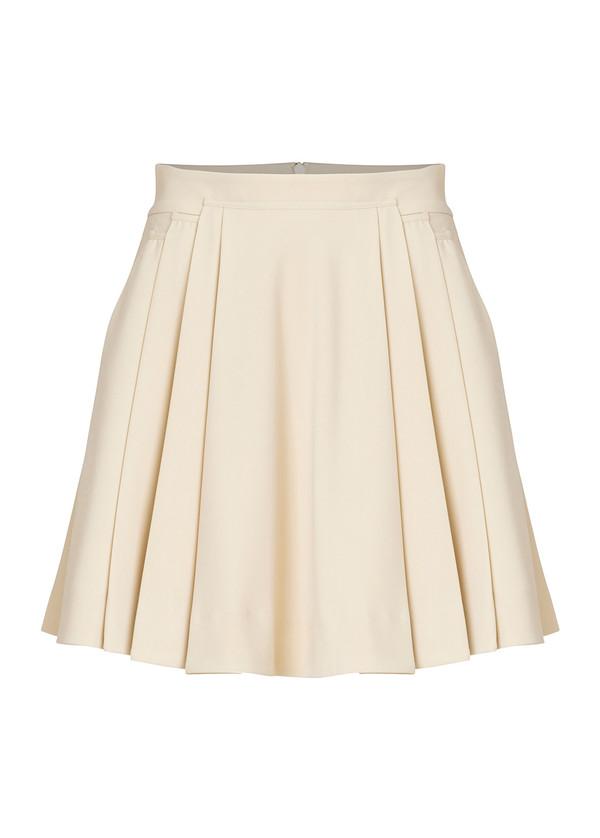 Whyred Sarosha Pleated Skirt