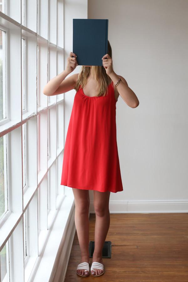 Tysa Perfect Dress