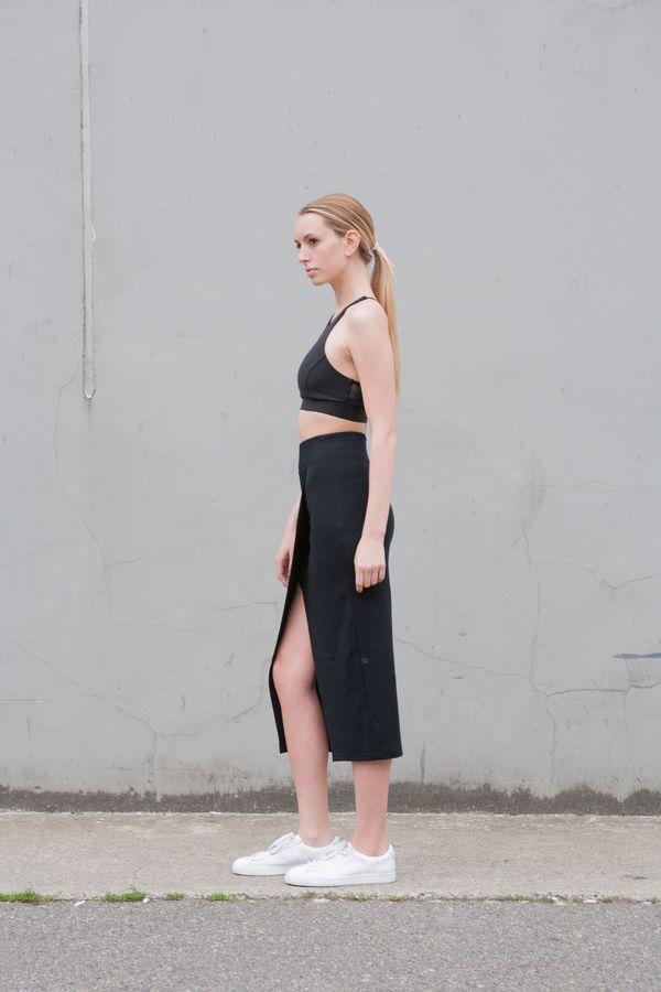 lululemon lab Kunai Skirt