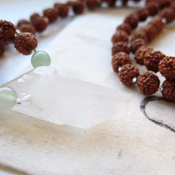 Shanti Collective Adventure Mala