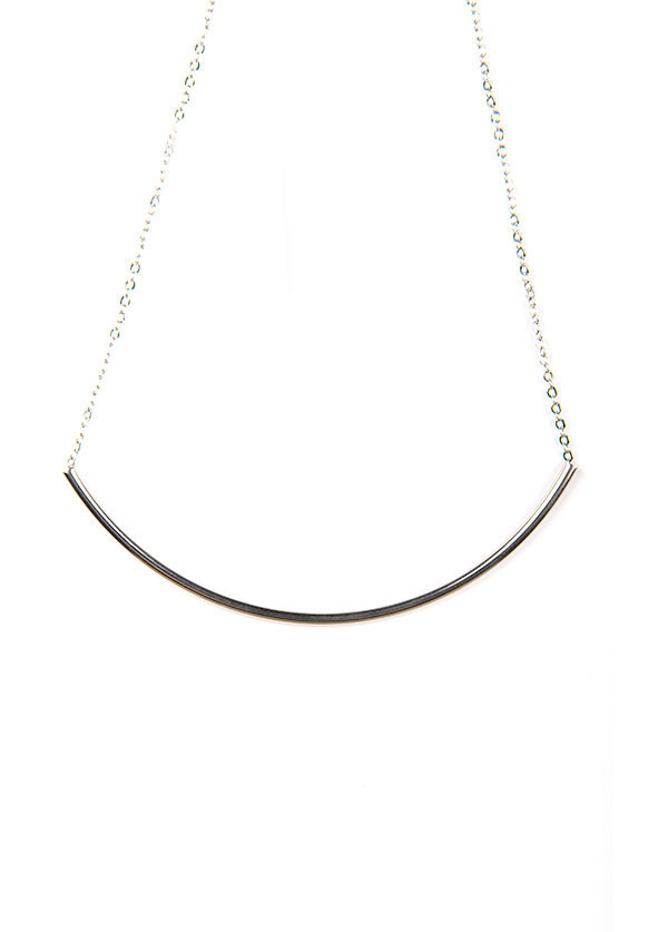 Birds of a Feather - Tube Necklace