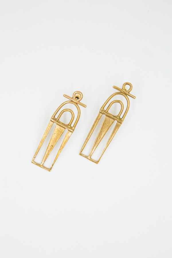 Ora-C Mara Earrings