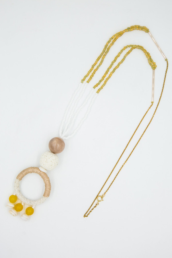 Ora-C Paia Necklace