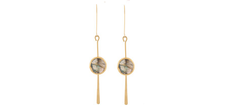 Sarah Mulder Flicker Earrings