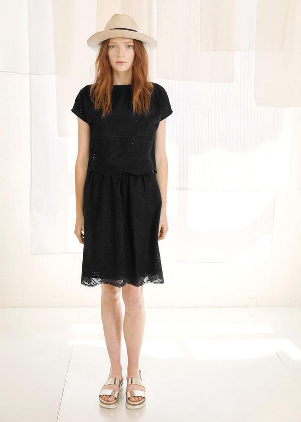 Dagg & Stacey Harriot Skirt