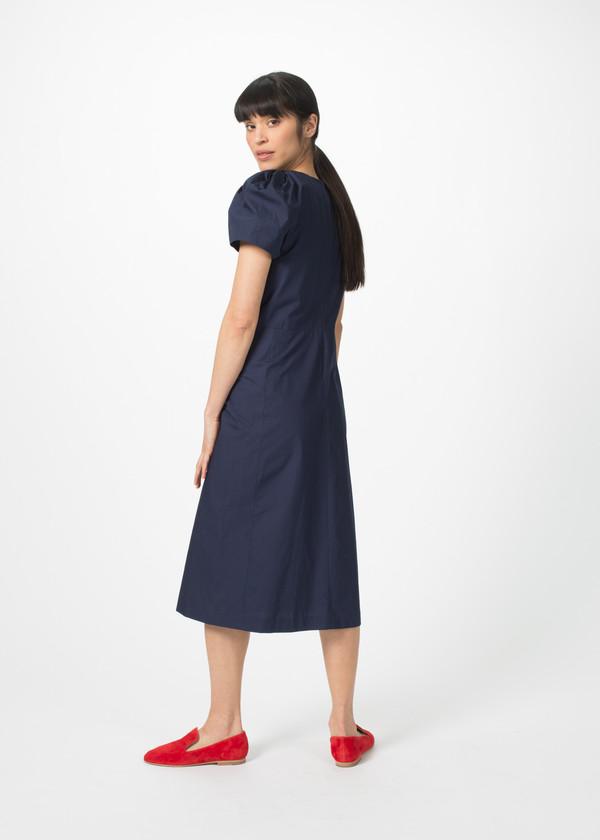 A Détacher Darling Dress