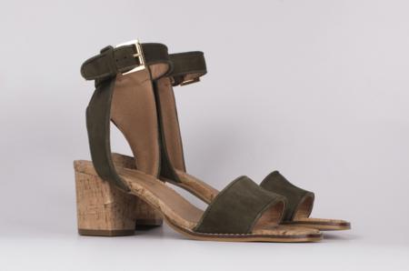L'Intervalle Fita Sandals