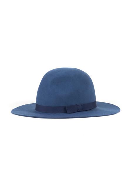 Brixton Dalila Hat Blue