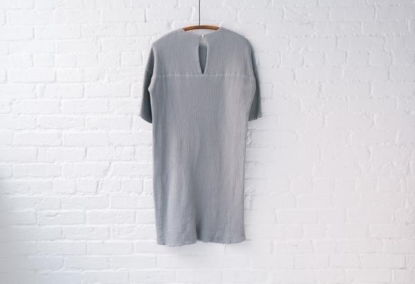Alasdair cocoon dress