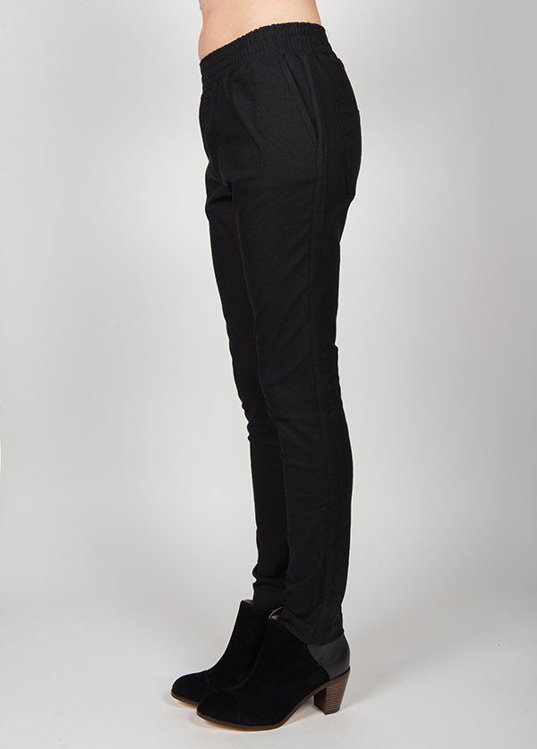 Dace - Gail Pant in Black