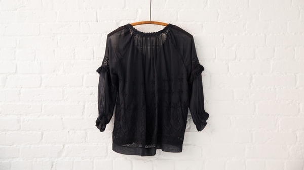 ulla johnson emma blouse