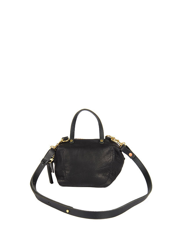 Eleven Thirty - Katie Mini Bag in Black