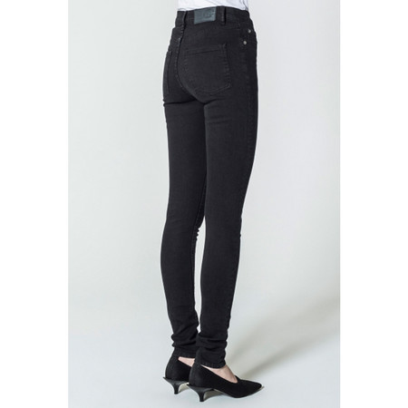 CHEAP MONDAY - SECOND SKIN - NEW BLACK
