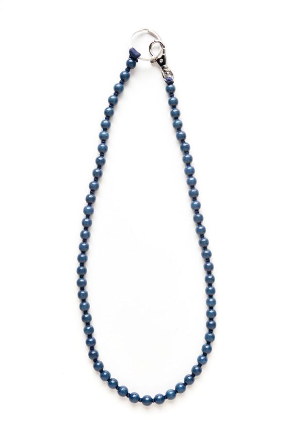 ina.seifart Perlen Long Keychain