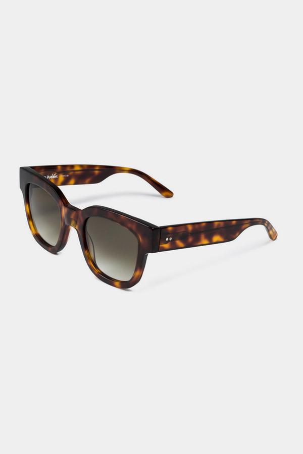 Sun Buddies Type 05 Sunglasses - Brown Tortoise